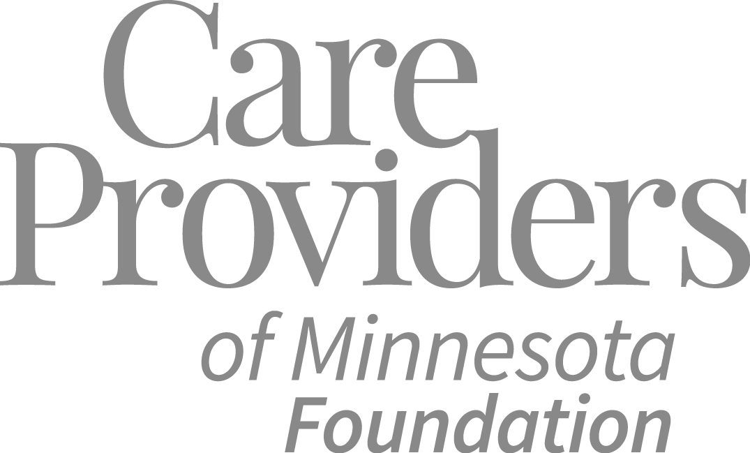 Get Involved - Care Providers of Minnesota Foundation