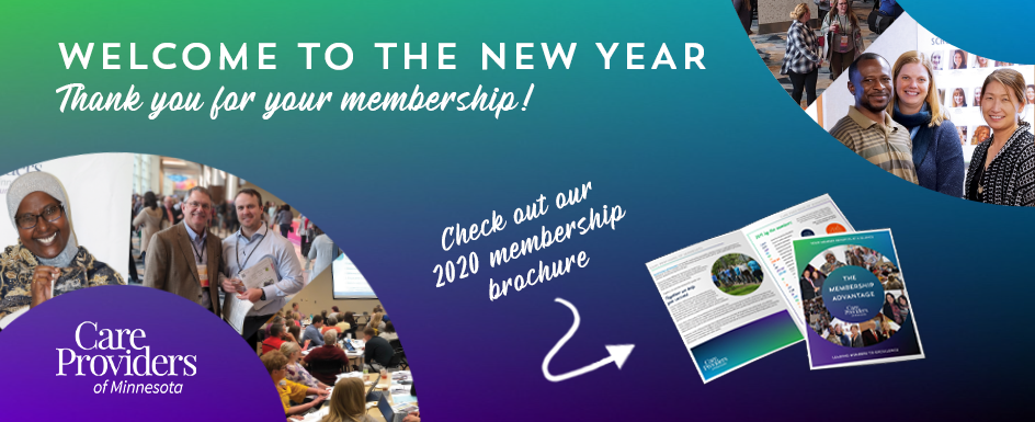 Check out the membership brochure