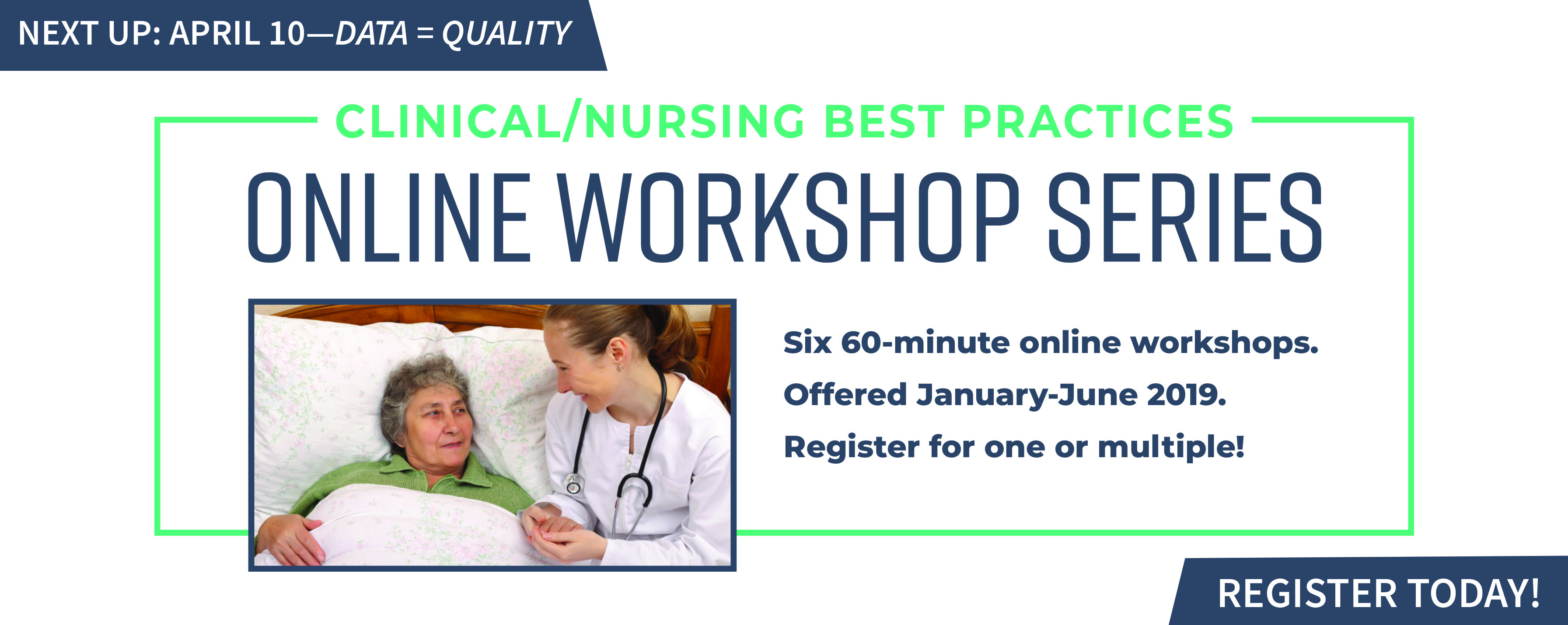 Clinical Workshop Series